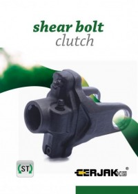 Brochure Shear bolt clutch ST 2016